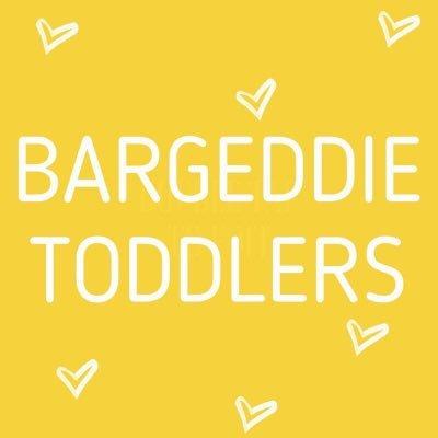 Bargeddie Toddlers